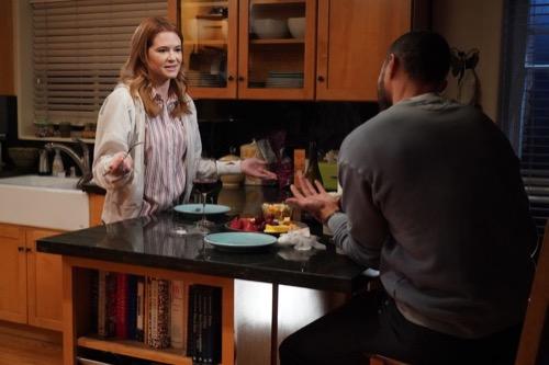 "Grey's Anatomy Recap 05/06/21: Season 17 Episode 14 ""Look Up Child"""