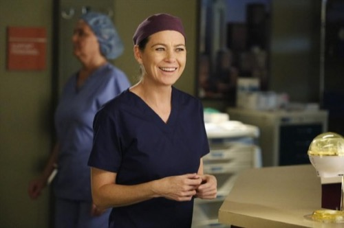 "Grey's Anatomy Recap ""All I Could Do Is Cry"" - Season 11 Episode 11"
