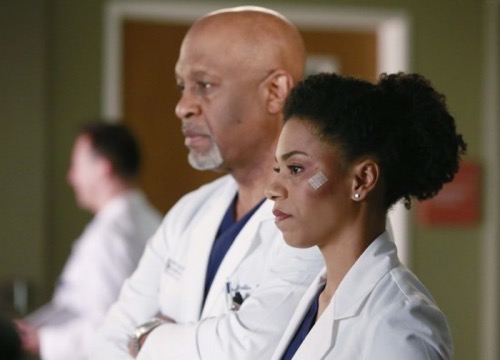 "Grey's Anatomy Recap 3/19/15: Season 11 Episode 16 ""Don't Dream It's Over"""