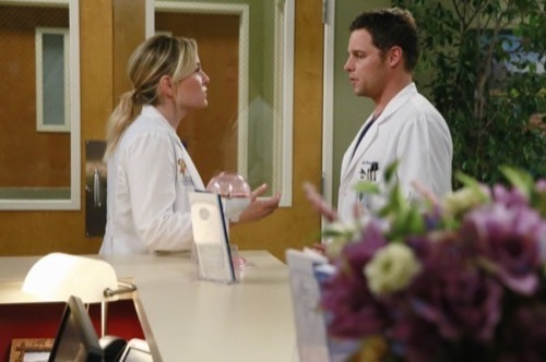 Grey's Anatomy Recap 'One Flight Down': Season 11 Episode 20