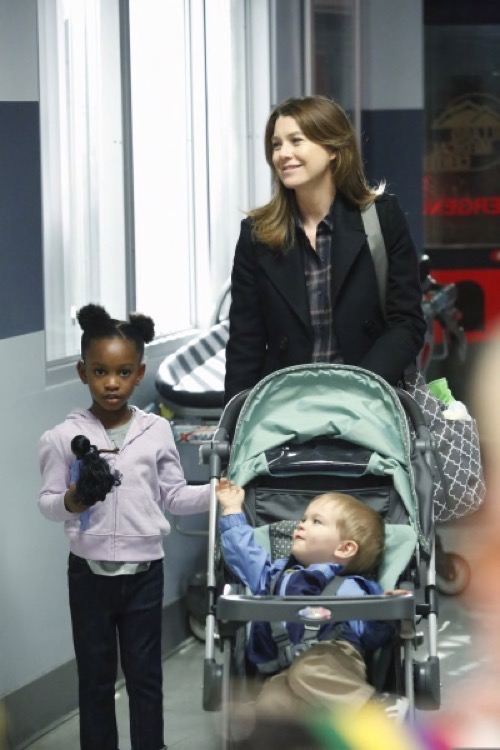 """Grey's Anatomy Recap - Life Support Decision: Season 11 Episode 21 """"How to Save a Life"""""""