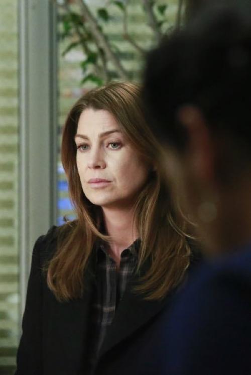 "Grey's Anatomy Recap 4/30/15: Season 11 Episode 22 ""She's Leaving Home"""
