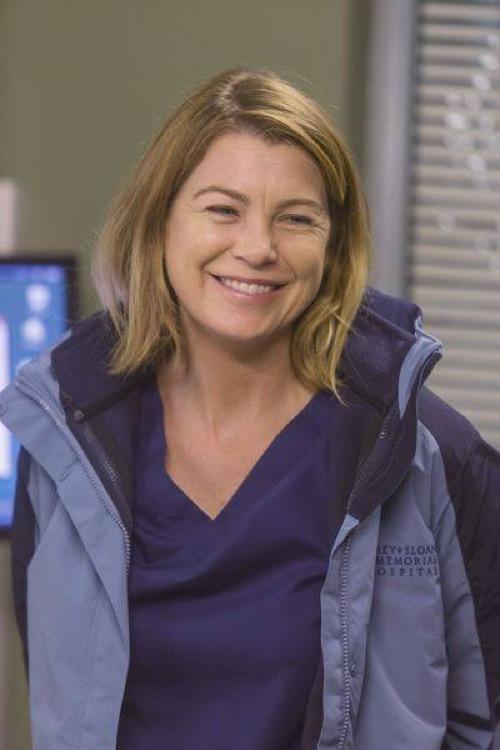 "Grey's Anatomy LIVE Recap: Season 12 Episode 13 ""All Eyez on Me"""