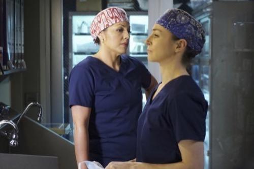 """Grey's Anatomy Season 11 Finale Recap """"You're My Home"""""""