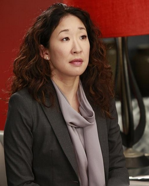 "Grey's Anatomy RECAP 3/14/13: Season 9 Episode 17 ""Transplant Wasteland"""