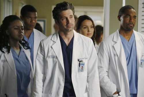 "Grey's Anatomy RECAP 4/17/14: Season 10 Episode 20 ""Go It Alone"""