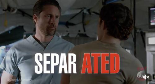 "Grey's Anatomy Recap 10/26/17: Season 14 Episode 5 ""Danger Zone"""