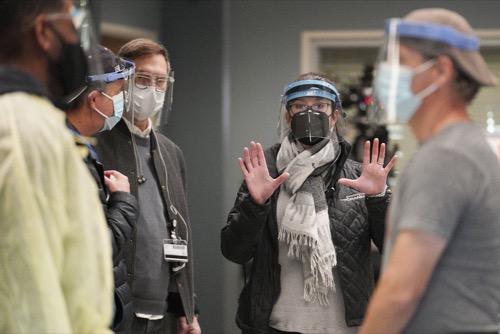 """Grey's Anatomy Recap 04/15/21: Season 17 Episode 12 """"Sign O' the Times"""""""