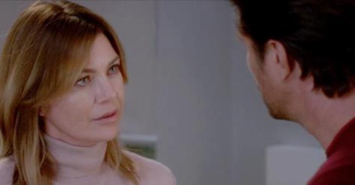 "Grey's Anatomy Recap 9/29/16: Season 13 Episode 2 ""Catastrophe and the Cure"""
