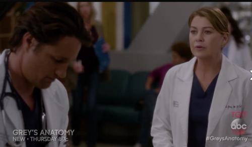 """Grey's Anatomy Recap 5/11/17: Season 13 Episode 23 """"True Colors"""""""