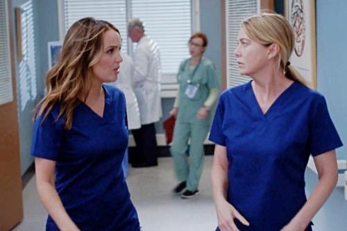 "Grey's Anatomy Recap 03/07/19: Season 15 Episode 16 ""Blood and Water"""