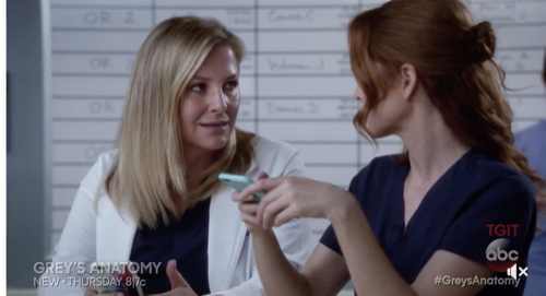 "Grey's Anatomy Recap 11/2/17: Season 14 Episode 6 ""Come on Down to My Boat, Baby"""