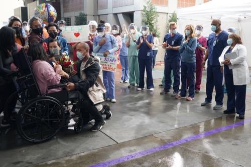 """Grey's Anatomy Recap 04/22/21: Season 17 Episode 13 """"Good As Hell"""""""