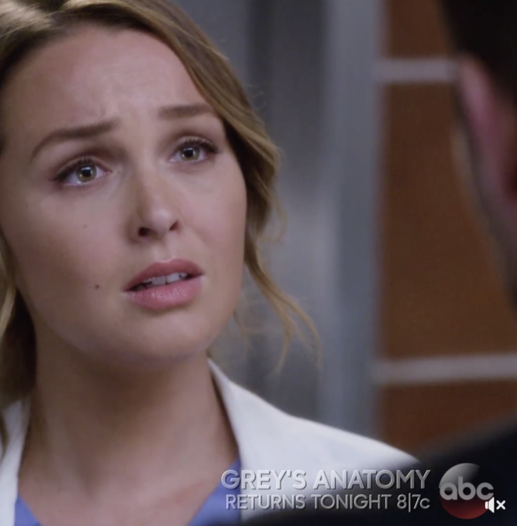 Grey\'s Anatomy Winter Premiere Recap 1/18/18: Season 14 Episode 9 \