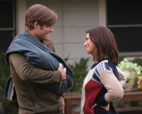 "Grey's Anatomy Spring Premiere Recap 03/11/21: Season 17 Episode 7 ""Helplessly Hoping"""