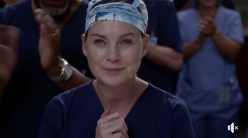 "Grey's Anatomy Recap 2/8/18: Season 14 Episode 12 ""Harder, Better, Faster, Stronger"""