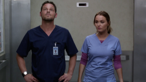 "Grey's Anatomy Recap 3/22/18: Season 14 Episode 16 ""Caught Somewhere in Time"""