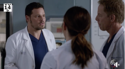 "Grey's Anatomy Recap 4/5/18: Season 14 Episode 18 ""Hold Back the River"""