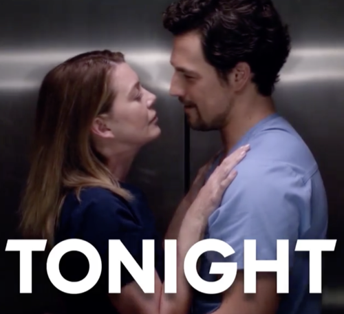 "Grey's Anatomy Winter Premiere Recap 01/17/19: Season 15 Episode 9 ""Shelter from the Storm"""