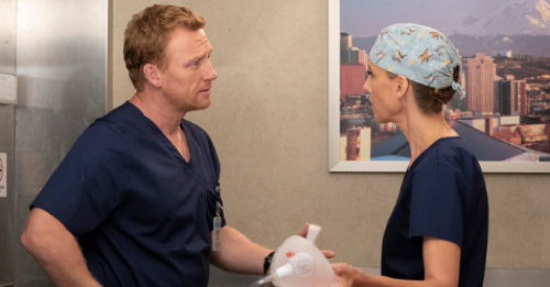 "Grey's Anatomy Recap 01/24/19: Season 15 Episode 10 ""Help, I'm Alive"""