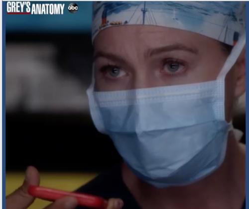 "Grey's Anatomy Recap 03/05/20: Season 16 Episode 16 ""Leave A Light On"""