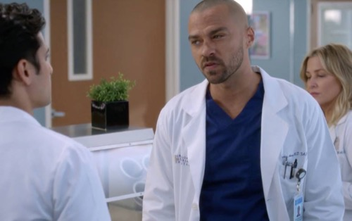 "Grey's Anatomy Recap 3/8/18: Season 14 Episode 14 ""Games People Play"""
