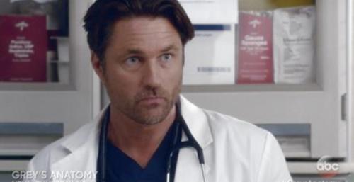 "Grey's Anatomy Recap - Heart-Breaking News: Season 13 Episode 5 ""Both Sides Now"""