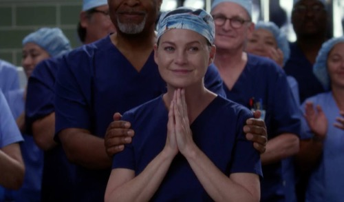 "Grey's Anatomy Recap 3/29/18: Season 14 Episode 17 ""One Day Like This"" [via celebdirtylaundry]"