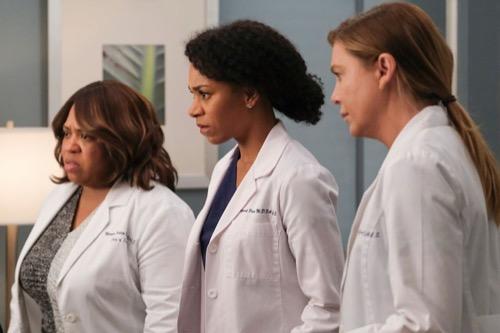 "Grey's Anatomy Recap 04/09/20: Season 16 Episode 21 ""Put On A Happy Face"""