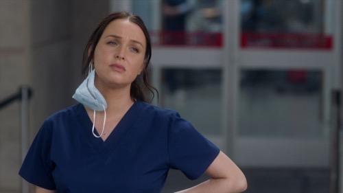 "Grey's Anatomy Recap 11/19/20: Season 17 Episode 3 ""My Happy Ending"""
