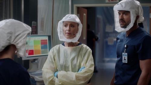 "Grey's Anatomy Recap 12/10/20: Season 17 Episode 5 ""Fight The Power"""