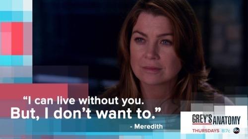 Greys Anatomy Recap Derek Returns To Work Season 11 Episode 18
