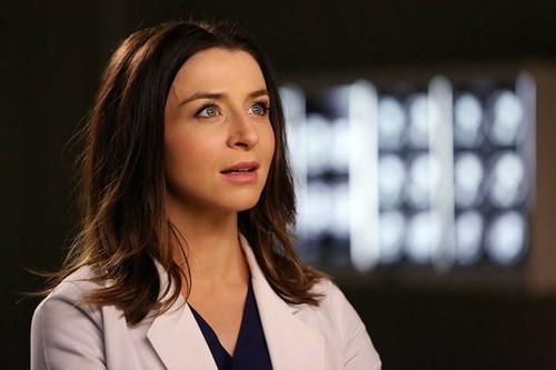 "Grey's Anatomy Recap Winter Finale ""Risk"": Season 11 Episode 8"