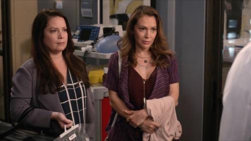 "Grey's Anatomy Recap 10/10/19: Season 16 Episode 3 ""Reunited"""
