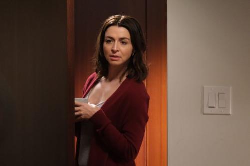 "Grey's Anatomy Recap 03/25/21: Season 17 Episode 9 ""In My Life"""