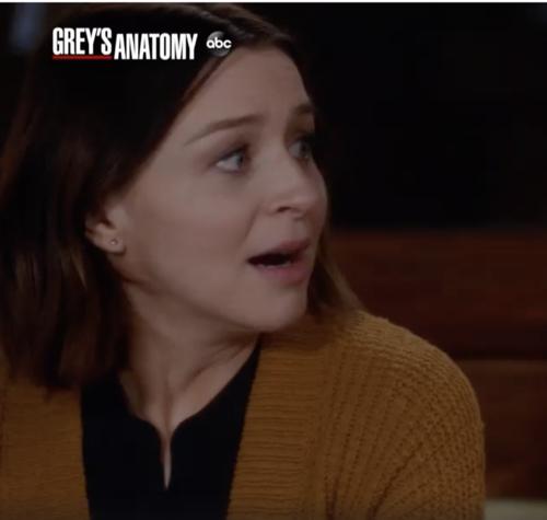"""Grey's Anatomy Recap 10/24/19: Season 16 Episode 5 """"Breathe Again"""""""