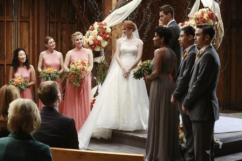"Grey's Anatomy RECAP 12/12/13: Season 10 Episode 12 ""Get Up, Stand Up"""