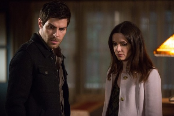 """Grimm Recap 2/6/15: Season 4 Episode 12 """"Maréchaussée"""""""