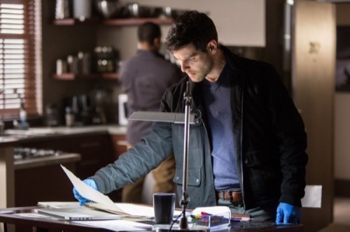 "Grimm Recap - A Toad-ally Hot Chick: Season 4 Episode 16 ""Heartbreaker"""