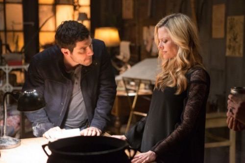 "Grimm Recap - Jack the Ripper, Wesen Killer? Season 4 Episode 20 ""You Don't Know Jack"""