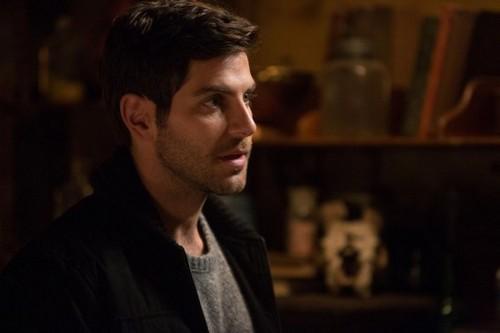 "Grimm Recap - Juliette Woges! Season 4 Episode 8 Fall Finale ""Chupacabra"""
