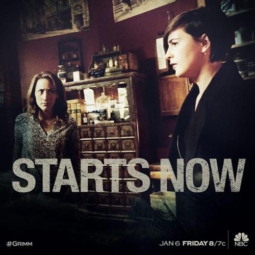 "Grimm Premiere Recap 1/6/17: Season 6 Episode 1 ""Fugitive"""