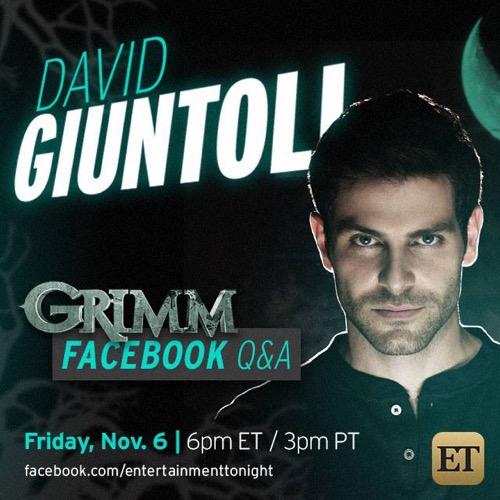 """Grimm Recap 11/6/15: Season 5 Episode 2 """"Clear and Wesen Danger"""""""