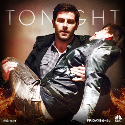 "Grimm Recap 12/4/15: Season 5 Episode 5 ""Rat King"""