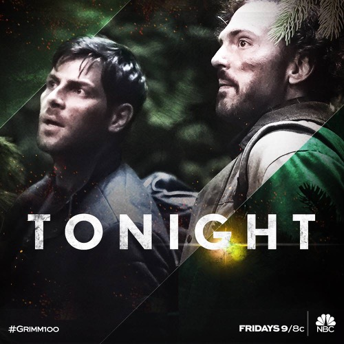 "Grimm Recap 3/11/16: Season 5 Episode 12 ""Into the Schwarzwald"""