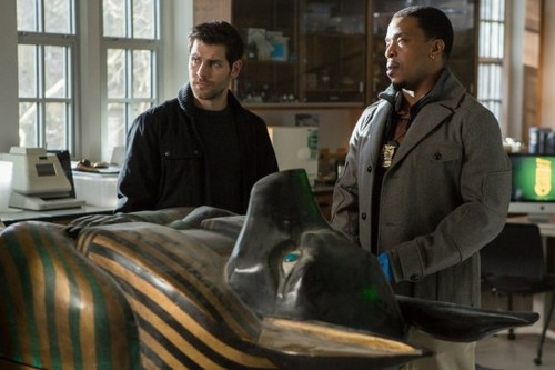 "Grimm RECAP 3/14/14: Season 3 Episode 15 ""Once We Were Gods"""