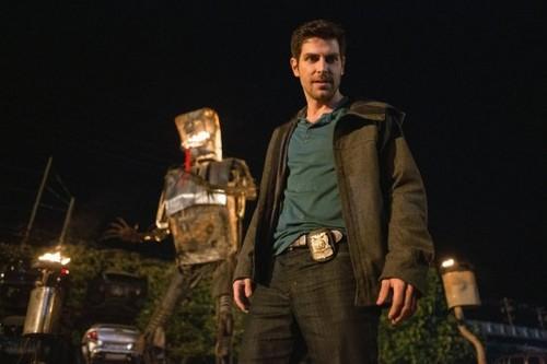 "Grimm Recap - Nick Tries to Get His Groove Back: Season 4 Episode 6 ""Highway of Tears"""