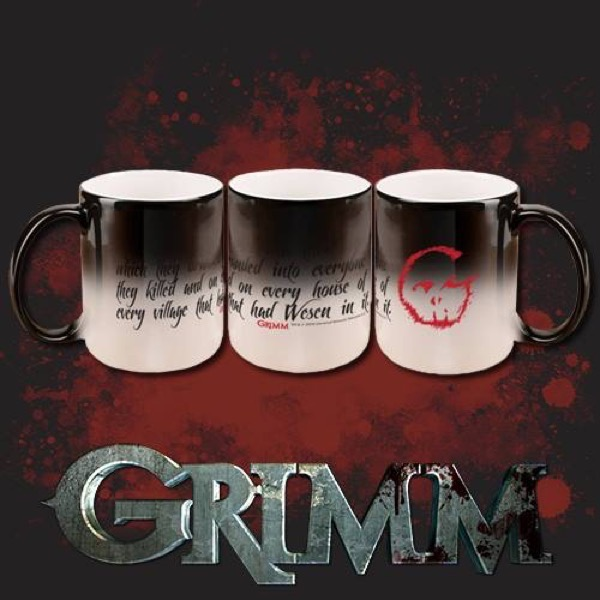 "Grimm Recap - Who Wants a Wesen-Sicle? - Season 4 Episode 17 ""Hibernaculum"""