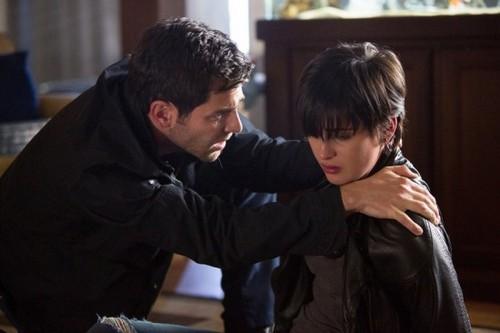 "Grimm Recap: Watch Out For Agent Chavez - ""Octopus Head"" Season 4 Episode 2"