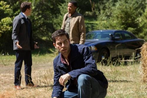 """Grimm Recap 11/14/14: Season 4 Episode 4 """"Dyin' on a Prayer"""""""